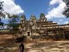 Anghor Thom, Kambodža