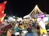 Nočný trh, Aonang, Krabi