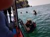 Potápanie na lokáloch, Aonang, Krabi, Thajsko