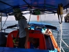 Náš kapitán, potápanie na lokáloch, Aonang, Krabi, Thajsko