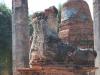 Wat Phra Mahathat, Ayuthaya, Thajsko
