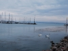 Vodná idyla, Balatón, Maďarsko