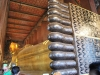 Wat Pho, ležiaci Budha, Bangkok