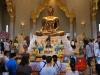 Sediaci Budha, Wat Traimit, Bangkok