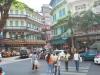 V Čínskej štvrti, Bangkok