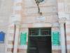 Vstup do mešity, Betlehem, Palestína