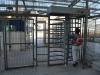 Hraničný priechod, Izraelsko - palestínska hranica