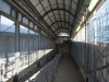 Hraničný priechod medzi Izraelom a Palestínou