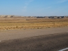 Bezútešná pustatina Wyomingu
