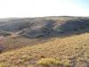 Bezútešná pustatina Wyoming