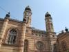 Budapešť, Veľká synagóga 1