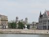 Budapešť, Maďarský parlament 12