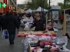 Blší trh, Námestie Urinii, Bukurešť