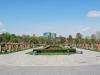 Park Herastrau, Bukurešť