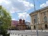 Pri Kráľovskom paláci, Bukurešť