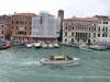 Pohľad na Veľký kanál z Ca´ d´Oro, Benátky