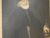 Jacopo Tintoretto - Portrét prokurátora Nicola Priuliho, Ca´ d´Oro, Benátky