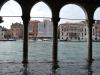 Pohľad na Canal Grande z Ca´ d´Oro, Benátky