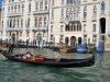 Plavba na gondole, Canal Grande, Benátky