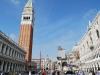 Dóžov palác a Kampanila, Benátky