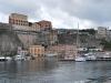 Sorento - prístav