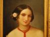 Natale Schiavoni (1777-1858), Portrét dievčaťa, Ca´Rezzonico, Benátky