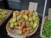 Kútik s ovocím, Catania, Sicília