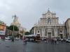 Piazza Duomo, Catania, Sicília