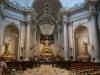 Kostol svätej Agáty, patrónky mesta Catania, Sicília