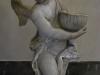 Tučný anjel, Kostol svätej Agáty, Catania, Sicília