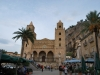 Katedrála v Cefalù, Sicília