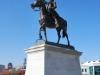 Pomník Generála Tadeusza Kosciuszka, Chicago, Illinois