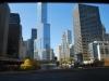 Mrakodrapy, Chicago, Illinois