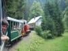 Čiernohronská železnica, Martinko pozerá z okna