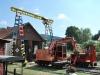 Čiernohronská železnica, v Čiernom Balogu sa opravujú mašinky