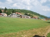 Čiernohronská železnica, futbalový štadión v Dobroči