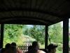 Čiernohronská železnica, zadná časť vlaku
