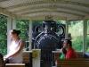 Čiernohronská železnica, v našom vláčiku