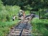 Čiernohronská železnica, diváci pri trati