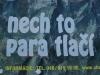 Čiernohronská železnica - nech to para tlačí!