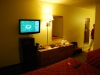 Motelová izba v EconoLodge 2