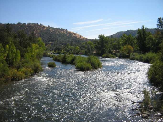 American River, Coloma, Kalifornia