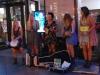 Dievčenská kapela z Kalifornie, Denver, Colorado