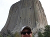 Marianka pri Devils Tower, Wyoming