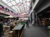 Tržnica v Bordeaux, Francúzsko
