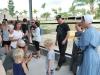 Potešenie z plazov, Aligator Farm, Florida, USA