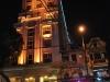 Azda najvyššia budova v starom Hanoji, Vietnam