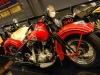 Harley Davidson - model z roku 1940