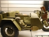 Harley Davidson - armádny side car