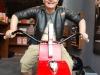 Harley Davidson detský kútik